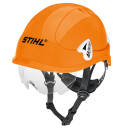 Hełm do prac w koronach drzew STIHL DYNAMIC LIGHT